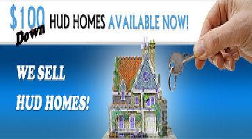 Hud Homes Revealed